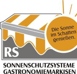 Rs Sonnenschutzsysteme Gastronomiemarkisen Herzlich